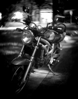 Motorcycle (4x5)